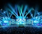 大型演唱会、晚会